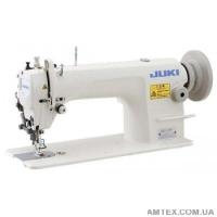 Прямострочная промышленная швейная машина с шагающей лапкой Juki DU-1181(сервопривод)