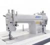 Прямострочная промышленная швейная машина Juki DDL-8700L со встроенным мотором и позиционером иглы