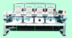 Промышленная вышивальная машина SWF K-UH1204