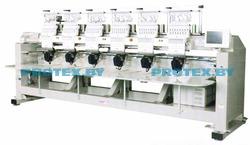 Вышивальная машина SWF K-UH1204