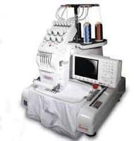 Промышленная вышивальная машина SWF/MA-6