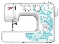 Швейная машина Janome LЕ-25