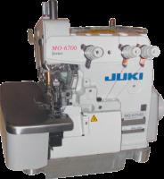 Промышленный оверлок Juki MO-6704