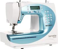 Швейная машина Bernina BERNETTE Moscow 8\Milan 8 (аналог Е92c)