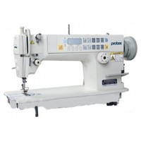 Прямострочная промышленная швейная машина Protex TY-7100E-305