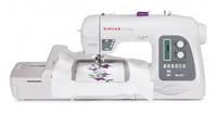 Швейно-вышивальная машина Singer Futura XL-550