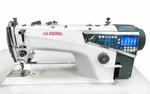 Прямострочная швейная машина с электронными функциями Aurora S4
