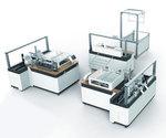 Полностью автоматическая машина для производства полотенец ET-5820 TPET