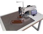 Швейный автомат программируемой строчки для клапанов карманов AAS-5200 AURORA
