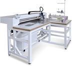 Швейный автомат программируемой строчки для пришивания молнии по заданному контуру AAS-0302-D3 AURORA