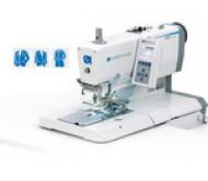 Автомат цепного стежка для изготовления петли с глазком DURKOPP ADLER 581-321 MULTIFLEX