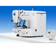 Автоматическая машина челночного стежка для пришивания пуговиц DURKOPP ADLER 532-211-01