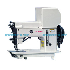 Промышленная швейная машина строчки зиг-заг Aurora GA204-104