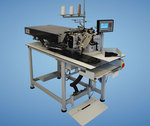 Швейный автомат для обработки карманов BASS 3050 ASS
