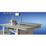 Швейный автомат для обработки деталей юбок и брюк BASS 2020 ASS