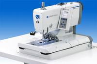 Автомат цепного стежка для изготовления петли с глазком DURKOPP ADLER 581-151 BASIC