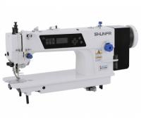 Прямострочная промышленная швейная машина с шагающей лапкой Shunfa SF0308D3