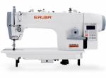 Прямострочная промышленная швейная машина с игольным продвижением Siruba DL7200-NМ1-16