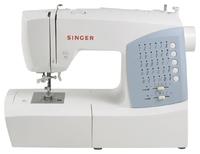Швейная машина Singer Cosmo 7422