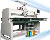 Вышивальная машина серии SWF/ СА 61201 -50[x550]- c функцией тамбурного стежка