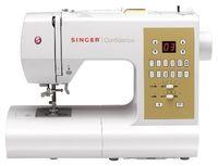 Швейная машина Singer Confidence 7470