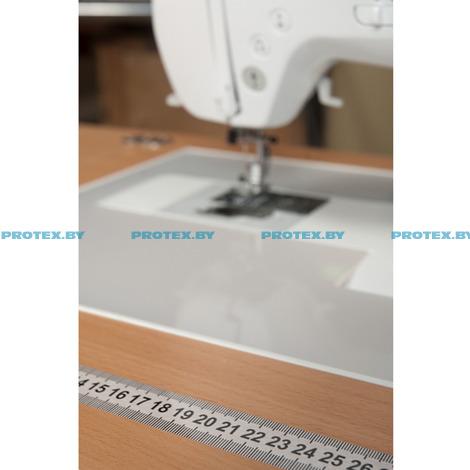 Стол для швейной машины и оверлока Комфорт-2