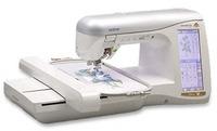 Швейно-вышивальная машина Brother Innovis 4000