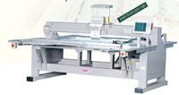 Плоскостная вышивальная машина SWF/D-W1201-100 с широким полем 1м х1м