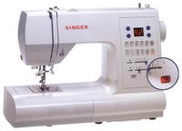 Швейная машина Singer Cosmo 7468