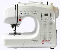 Швейная машина Soontex LUX STYLE 6600