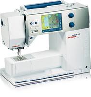 Швейно-вышивальная машина Bernina ARTISTA 640 + блок